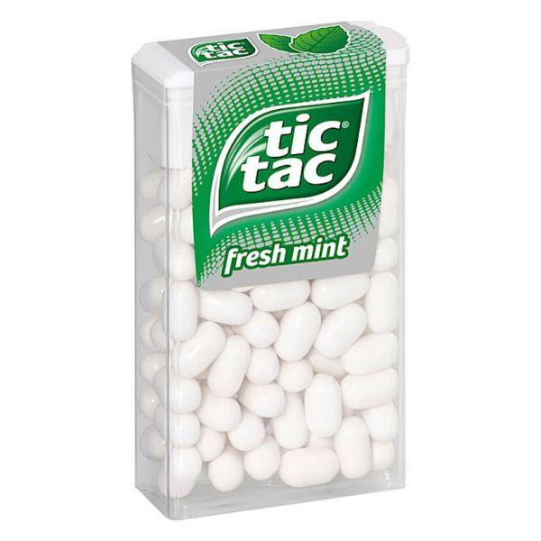 Ferrero tic tac Fresh Mints, 49 g