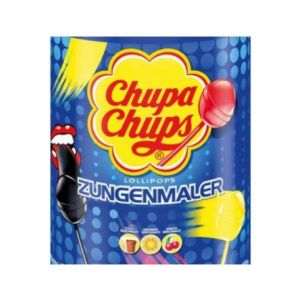 Chupa Chups Zungenmaler