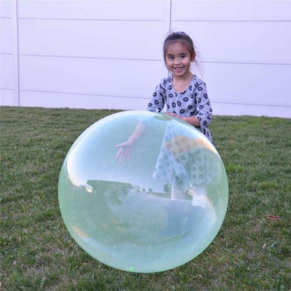 Ballonball zum Aufblasen, 90 cm