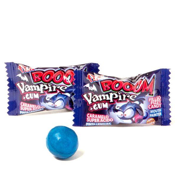 Boom Vampire + Gum