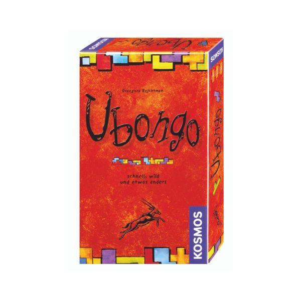 Ubongo Mitbringspiel, Kosmos