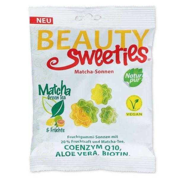 Beauty Sweeties Matcha Sonnen