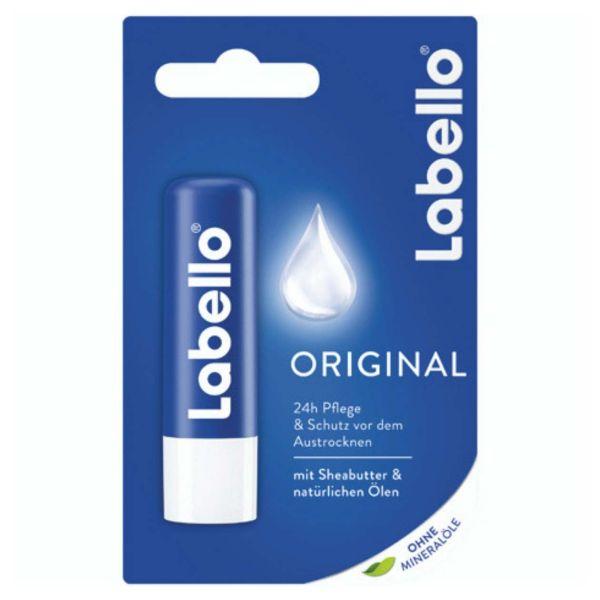 Labello Lippenpflege