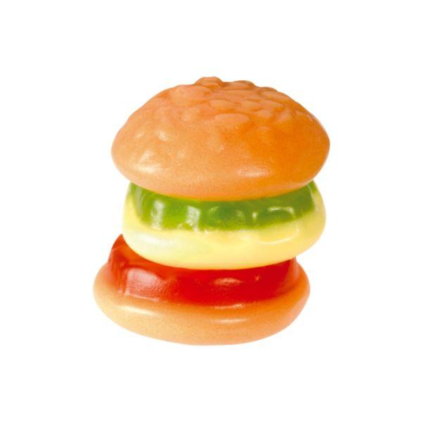 Trolli mini Burger, 10 g