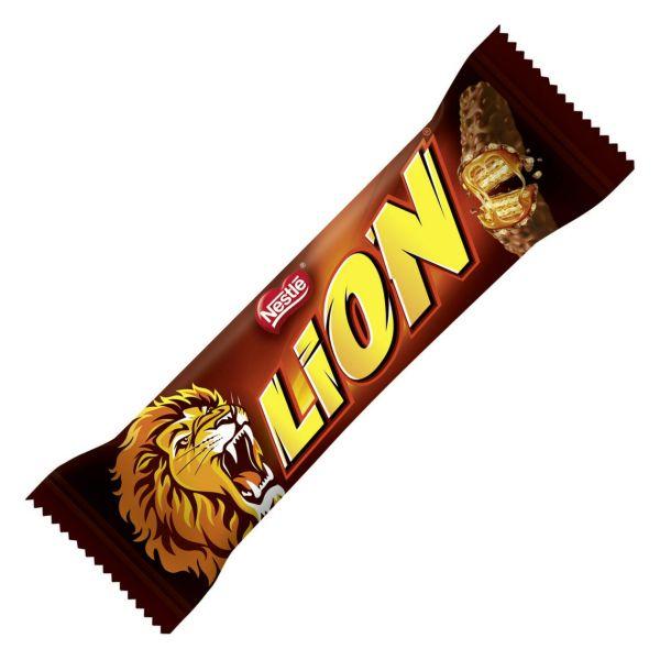 Lion Riegel, 42 g