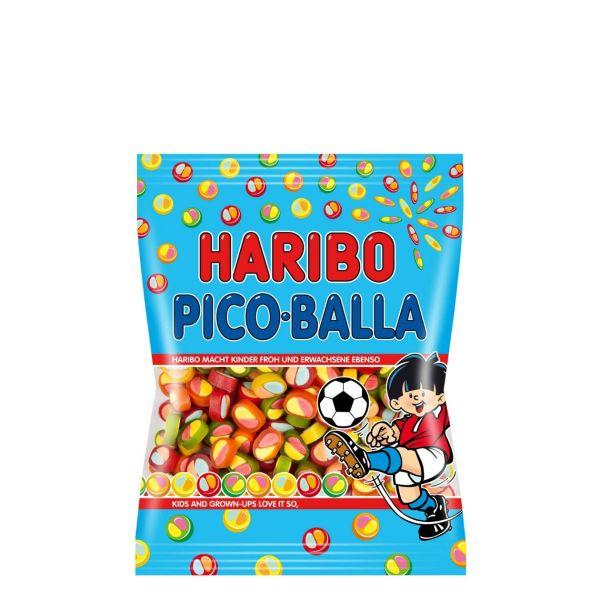 Pico-Balla Minis, Haribo, 1 Minitüte
