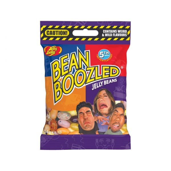Jelly Belly Bean Boozled: Edition 5
