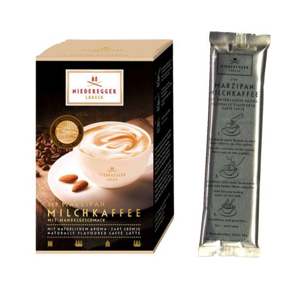 Niederegger Marzipan Milchkaffee