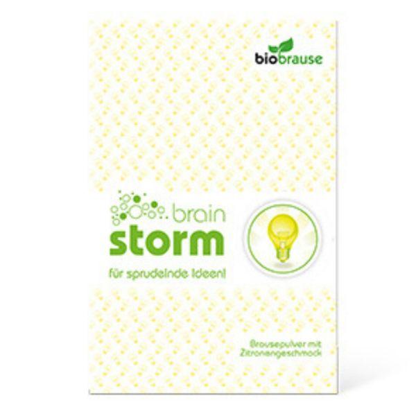 Brainstorm, Bio Brause