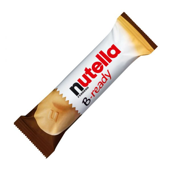 nutella B-ready, 22 g