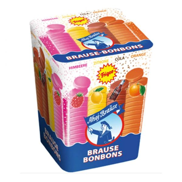 Ahoj-Brause Bonbon, 125 g