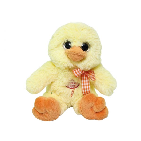 Plüsch Ente mit Sprache