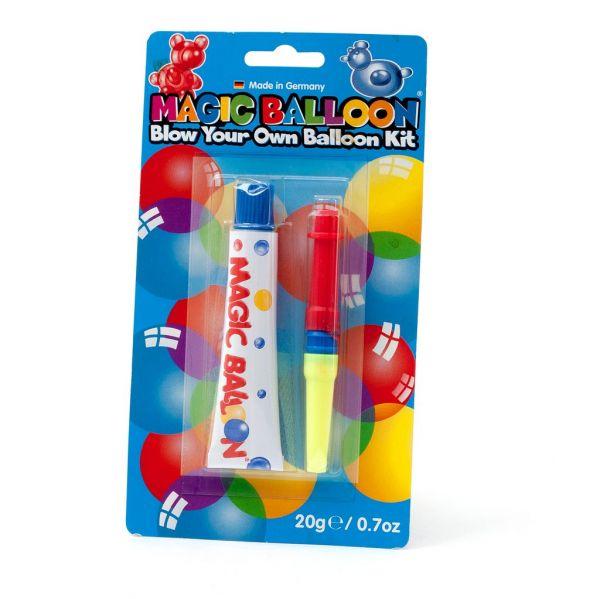 Magic Ballons, sortiert
