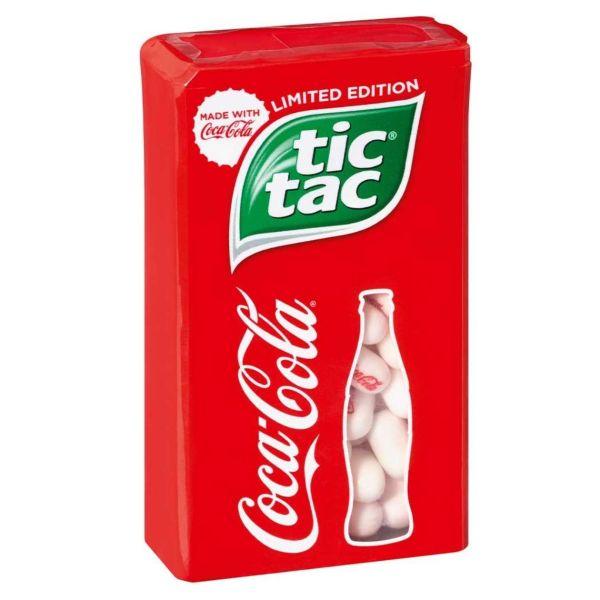 tic tac Cola, 49 g