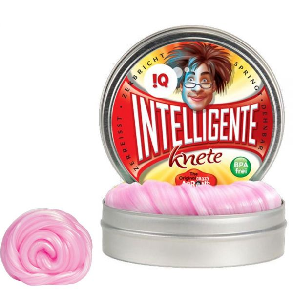 Intelligente Knete Flower Power
