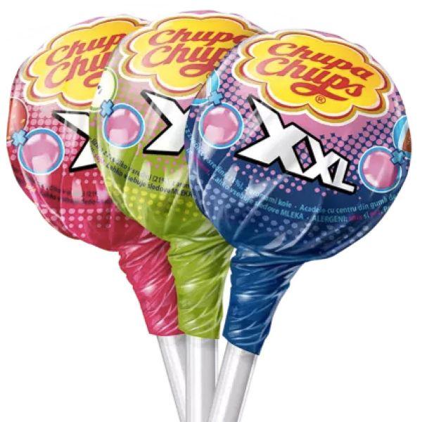 Chuba Chups XXL The Biggest Bubblegum