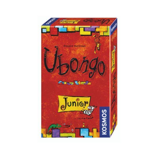 Ubongo Junior, Kosmos
