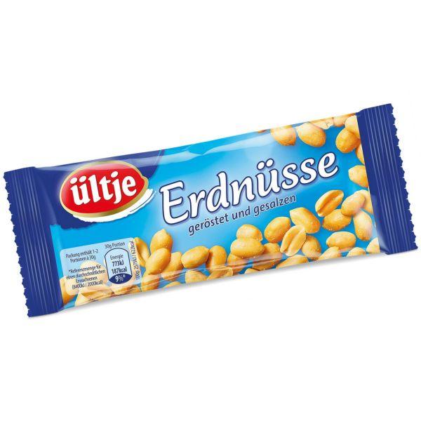 ültje Erdnüsse gesalzen