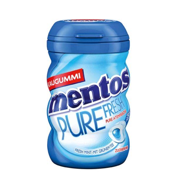 mentos Pure Fresh Kaugummi, Klassisch
