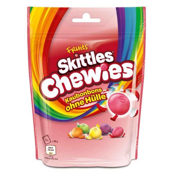 Skittles Chewies, 152 g