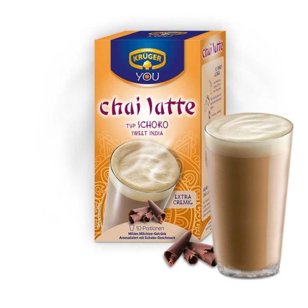 Chai-Latte Krüger, Schoko, 1 Beutel
