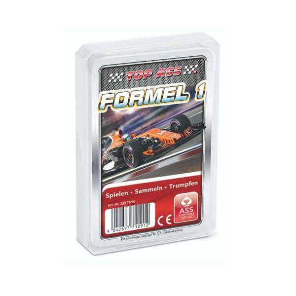 Quartett Formel 1