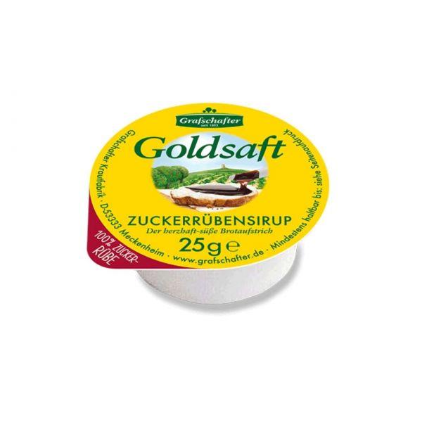 Goldsaft Zuckerrübensirup, 25 g